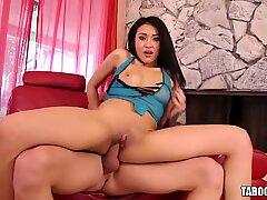 Asian stunner Jayden Lee likes Some ass-fuck Sex