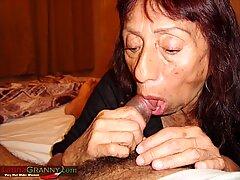 LatinaGrannY Hot Amateur Pictures Compilation
