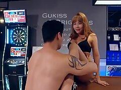 Korean hookup gig 209