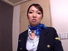 Crazy Japanese chick in Best HD, POV JAV clip