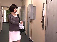 Horny Japanese whore in Hottest Amateur, Teens JAV scene