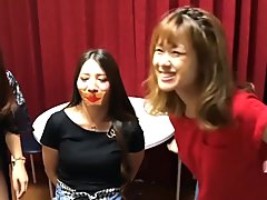 Japanese tickling 2