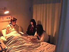 Horny Japanese whore in Best HD, Teens JAV movie