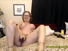 Gold Granny Squirting Orgasm You Wont Believe